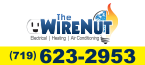 Website for WireNut, The