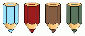 Color Scheme with #9CE1FB #9D1C1C #855E42 #5C755E