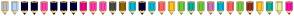 Color Scheme with #C0C0C0 #B3D4FC #000031 #000036 #FF3FAC #000032 #000037 #000038 #E80386 #FF36A8 #FF42AE #4A4A4A #8D6509 #00B7D5 #000035 #00BAD9 #FF6165 #FFC223 #67CC38 #0EAD9B #69CA39 #C872B0 #00B6D5 #FD5B61 #6ECE3C #8B2F20 #FEC22C #0EAE9C #E3F49F #FF09AA