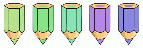 Color Scheme with #B6E489 #89E489 #89E4B6 #B689E4 #8989E4