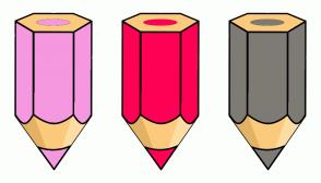 Color Scheme with #F598E0 #FF0054 #7E7B75