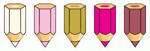 Color Scheme with #FCF9EB #F8C0D9 #C4AD43 #EA028C #A85662