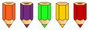 Color Scheme with #FA6121 #732C7B #21FB21 #FFCC00 #CC0000