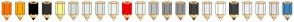 Color Scheme with #FF7302 #FFA902 #000000 #333333 #F6F79B #D6DED5 #E4EBE3 #DFE6DE #EBF2EA #FF0000 #E9F0E8 #BFBFBF #929292 #939393 #444444 #E9E9E9 #FFFFFF #454545 #EFEFEF #EEEEEE #DDDDDD #4283B9