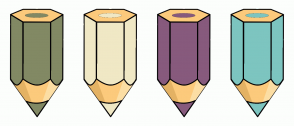Color Scheme with #828964 #F0E8C5 #875A7D #7DC5C0