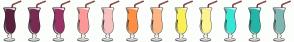 Color Scheme with #58213C #782B51 #993366 #FC9898 #F7C1C1 #FD8F45 #FDB584 #FBEF57 #FCF491 #38E6D5 #21B6A8 #7FB6B1