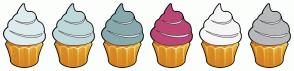 Color Scheme with #DDECEF #BFD9DA #87AAAE #BC4676 #F6F6F6 #B8B9BB