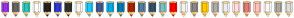 Color Scheme with #9733EE #666666 #27C8B8 #FFFFFF #222222 #2C39D5 #2E2E2E #F7F7F7 #1CC7FF #3B5998 #00ACED #007BB6 #A82400 #517FA4 #32506D #7EBEC5 #FF0000 #F2F2F2 #888888 #FFCC00 #ADADAD #ECECEC #FFDFDF #DF7D7D #FFC1C1 #F9F9F9 #AAAAAA #DDDDDD