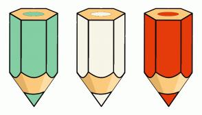 Color Scheme with #83CEA3 #F6F5E7 #E53B0B