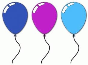 Color Scheme with #3253B8 #C120C9 #4DBEFA
