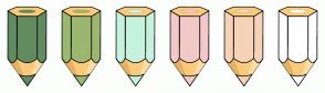 Color Scheme with #628B61 #9CB770 #C7F2DD #F2C9C7 #F6D3B8 #FFFFFF
