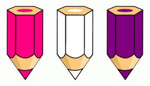 Color Scheme with #FF0080 #FFFFFF #800080