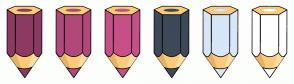 Color Scheme with #8D3A61 #B04979 #C55186 #3E4957 #D9E6F7 #FFFFFF