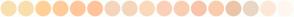 Color Scheme with #FADFAF #FADFAD #FFD197 #FFCC99 #FFC79A #FFC39C #F5D5BC #F4D6BC #FBD9B9 #FCD0B8 #FBCEB1 #F9C4AC #F9CDAD #ECC5A8 #E9D6C5 #FDE8D7 #FFF7EF