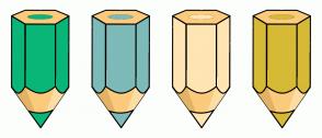 Color Scheme with #09B677 #7DBAB8 #FFE5B3 #D6BA36