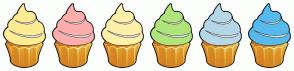 Color Scheme with #FFEC94 #FFAEAE #FFF0AA #B0E57C #B4D8E7 #56BAEC