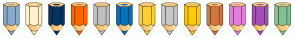 Color Scheme with #88AACC #FFF2CB #003366 #FF6600 #C0C0C0 #0072BB #FFD034 #C6C8CA #FFCB00 #D47541 #E37EDE #A54FBA #81C193