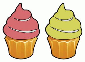 Color Scheme with #D66B70 #D4D45D