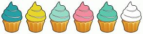 Color Scheme with #27A0A5 #E6D72A #98DBC6 #F18D9E #5BC8AC #FFFFFF