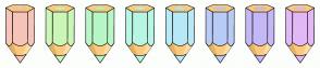 Color Scheme with #F6C4B8 #CBF6B8 #B8F6C5 #B8F6E3 #B8E9F6 #B8CBF6 #C5B8F6 #E3B8F6