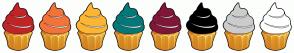 Color Scheme with #C22326 #F37338 #FDB632 #027878 #801638 #000000 #CCCCCC #FFFFFF