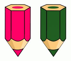 Color Scheme with #FF0066 #215E21