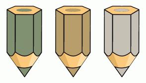 Color Scheme with #819171 #B89E6B #C7C1B6