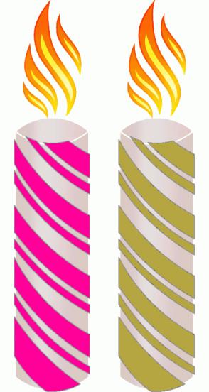 Color Scheme with #FF0099 #B5A642