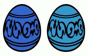 Color Scheme with #3366CC #3399CC