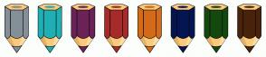 Color Scheme with #858F98 #20AFB4 #6B2357 #A72B2A #D46B18 #041652 #13490E #49230C