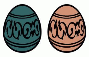 Color Scheme with #336666 #D19275