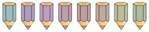 Color Scheme with #9DBCBC #AE9FBD #BD9FBD #BD9FAE #BD9F9F #BDAE9F #BDBD9F #AEBD9F