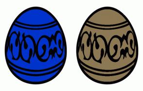 Color Scheme with #0033CC #8C7853