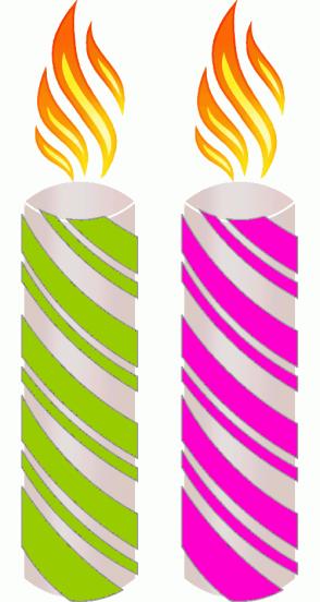 Color Scheme with #99CC00 #FF00CC
