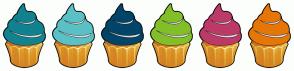 Color Scheme with #11828F #5AC1C7 #024569 #83BF28 #BD3A68 #E67607