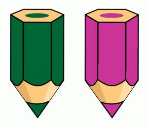 Color Scheme with #006633 #CC3399