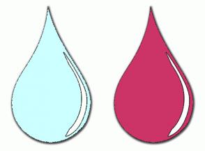 Color Scheme with #CCFFFF #CC3366