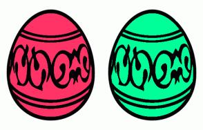 Color Scheme with #FF3366 #00FF99
