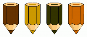Color Scheme with #663300 #CC9900 #333300 #CC6600