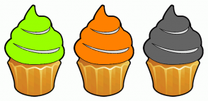 Color Scheme with #99FF00 #FF8000 #646464