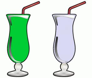Color Scheme with #00CC33 #D9D9F3