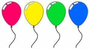 Color Scheme with #FF0066 #FFF200 #02DB2E #0066FF
