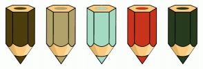 Color Scheme with #4E3E0B #B1A26B #A4DBC1 #C9341C #283B1F