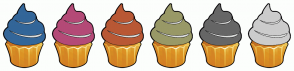 Color Scheme with #336699 #B44A77 #B95835 #999967 #666666 #CCCCCC
