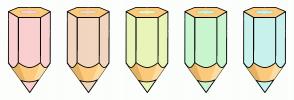 Color Scheme with #FACFCF #F2D6BF #E9F5B8 #C9F5CF #C9F2EC