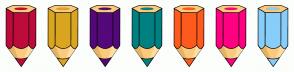 Color Scheme with #BD0C3B #DAA520 #54087A #008080 #FE5A1D #FF0080 #87CEFA