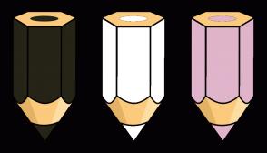 Color Scheme with #262416 #FFFFFF #E0B4CA