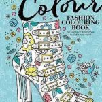 shopping 150x150 - Parisian Street Style - The Colouring Book
