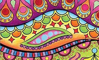 Color Dreams - Thaneeya McArdle