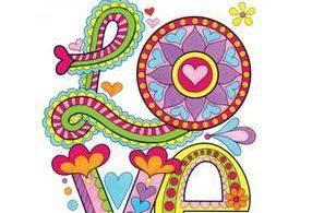 Color Love - Portable - Thaneeya McArdle